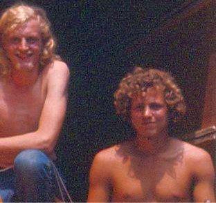 Late July 1973