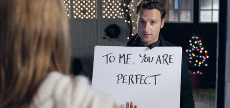 Love Actually / Amazon.com