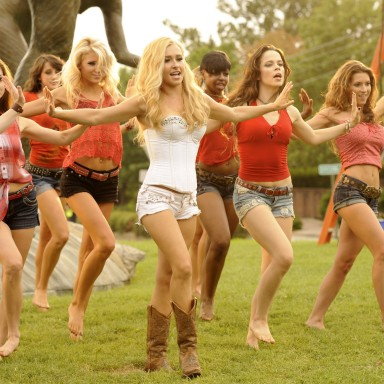 10 Reasons Why You Need A Southern Woman In Your Life