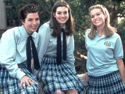 18 Ways Going To Catholic School Affects Girls Forever