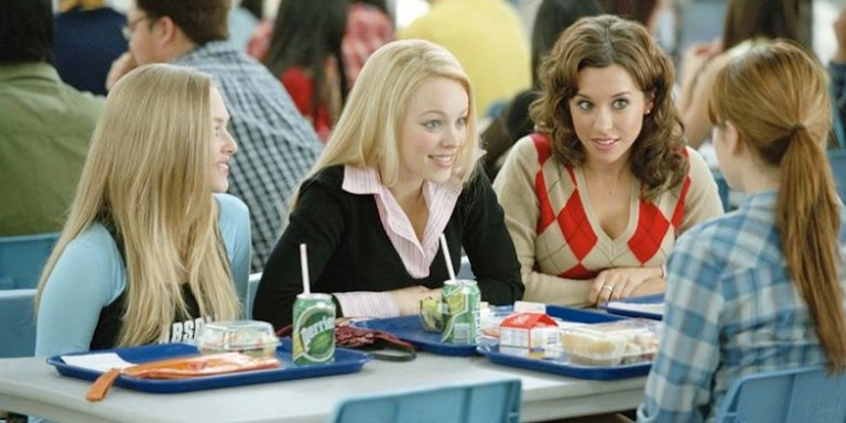 21 Things I Wish Someone Had Told Me About Being The New Kid InSchool