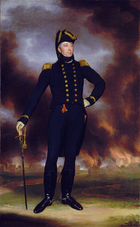 Rear-Admiral_George_Cockburn_(1772-1853),_by_John_James_Halls