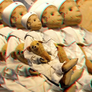 7 Famously Haunted Dolls That Will Ruin Your Life