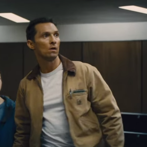 5 Movies To Mark Your Calendars For This Fall