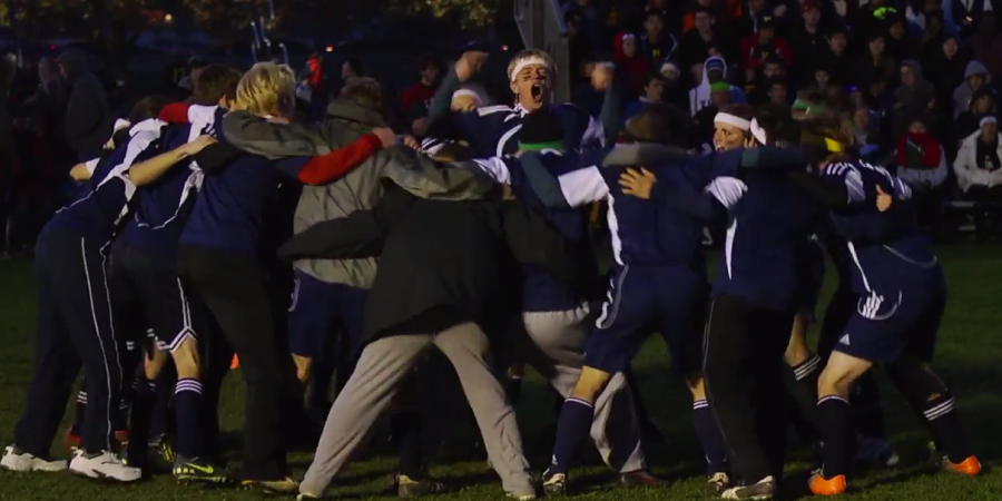 Mudbloods, A Documentary About Actual Human Quidditch Players, LooksFantastic