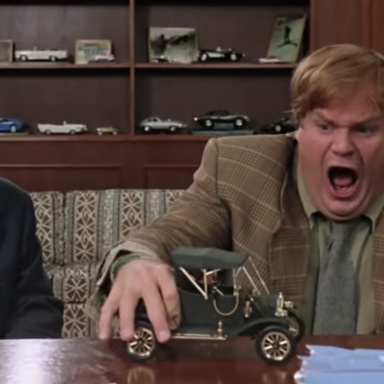12 (Arguably) Great Movies That Are (Technically) Worse Than Sharknado 2