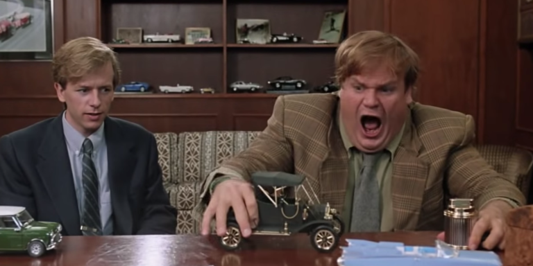 12 (Arguably) Great Movies That Are (Technically) Worse Than Sharknado2
