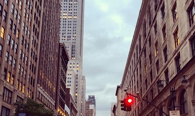 People Talk About New York CityLike…