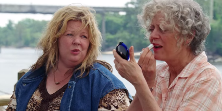 On Tammy And Hollywood's Focus On Body Image, Food, AndHumor