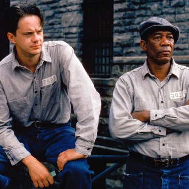 When Work Feels Like Prison: A Lesson From Shawshank