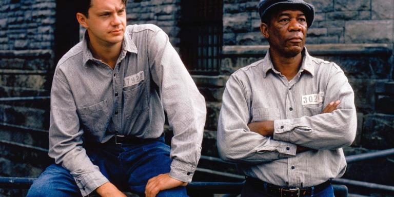 When Work Feels Like Prison: A Lesson FromShawshank