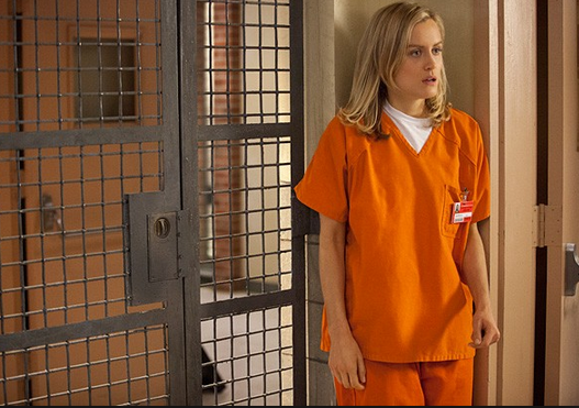 How Orange Is The New Black Made Me Get My $h!t Together (From A Guy'sPerspective)
