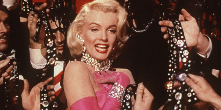 """Most Of Those """"Marilyn Monroe"""" Quotes  Are Fake, Here's What She Did (And Didn't)Say"""