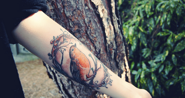 6 Irritating Things That People With Tattoos Love ToDo