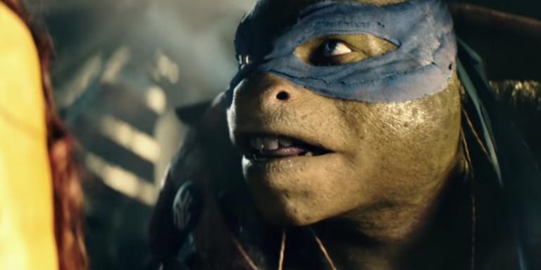 30 Horrible Movie Ideas That Are Still Better Than Michael Bay's Teenage Mutant NinjaTurtles