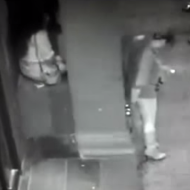This Toronto Woman Pooped In Her Hand And Threw It Away Outside A Nightclub