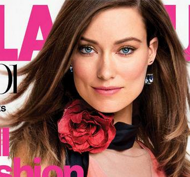 Breastfeeding: So When Olivia Wilde Does It's Hot To Jack Off To, But When I Do It It's A Crime?