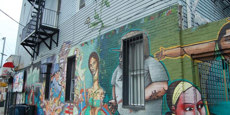 10 Rules For Being A Good Gentrifier From An Urban Planner InBrooklyn