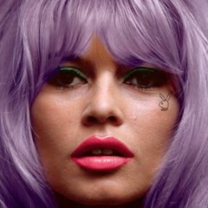The Style Trend You Should Be Obsessing Over: Purple Hair