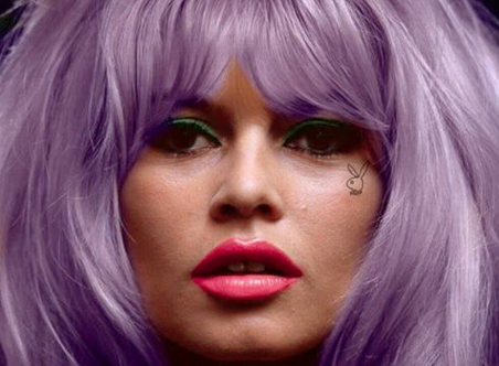 The Style Trend You Should Be Obsessing Over: PurpleHair