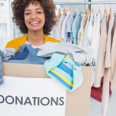 Why You Should Never Donate To Charity