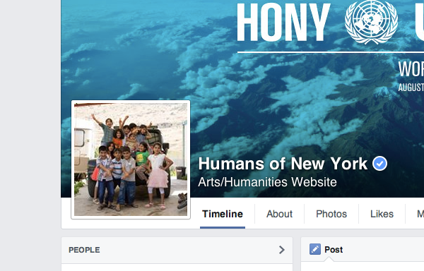 This Is Why I Hate Humans Of New York (And You Should,Too)