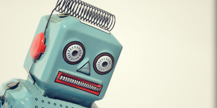 Don't Worry: Stupid People Will Kill Us All Before The RobotsDo