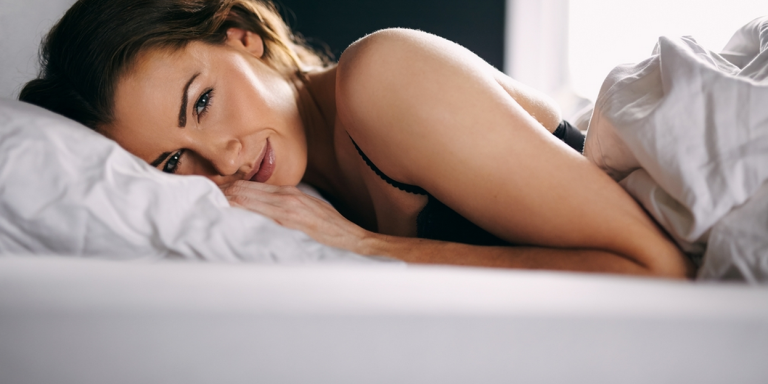 5 Things Women Can Do To Be Better InBed