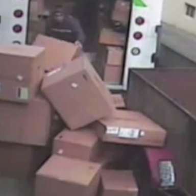 Ever Wondered How Your FedEx Package Got Damaged? This May Be Your Answer