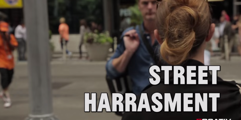 This Is Serious: 23% Of Women Are Groped In PublicSpaces