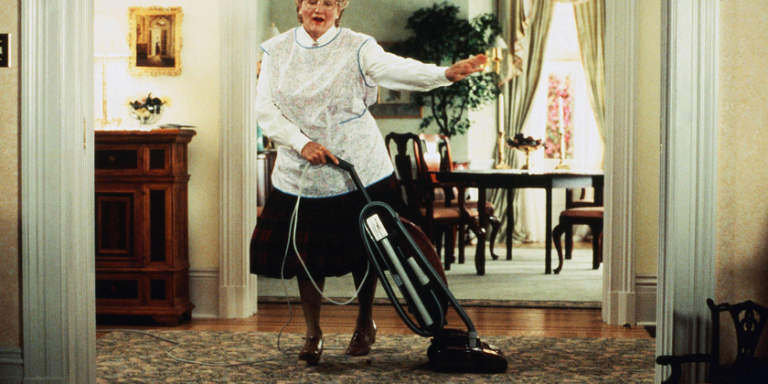 Today Is A Sad Day For Nineties Kids. RIP RobinWilliams.