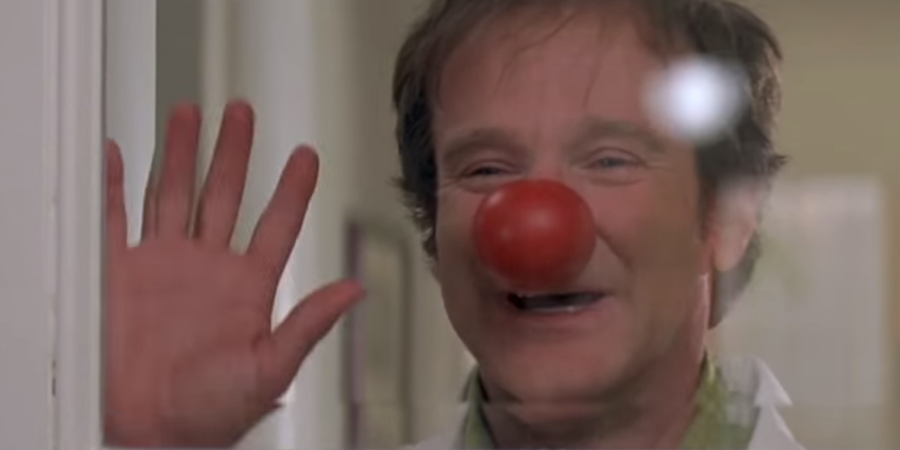 We Cannot Begin To Understand The Level Of Robin Williams' Depression If We Do Not Understand Depression InGeneral