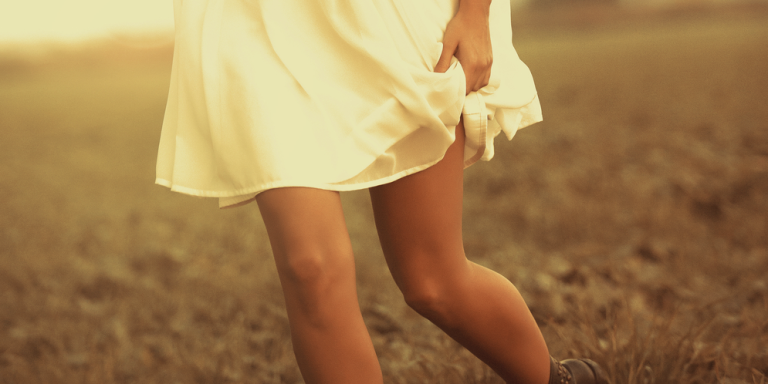 13 Things No One Tells You About Being AWoman