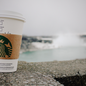 Pumpkin Spice Lattes Are Coming Early! This Is Happening!
