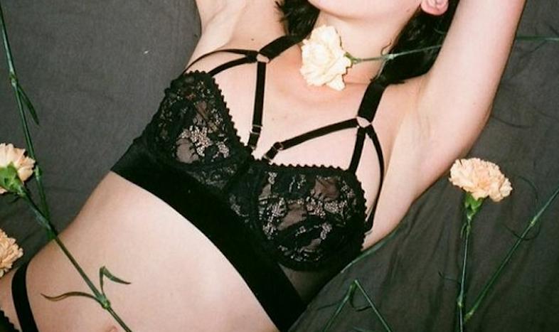 lonelylingerie / Instagram.com