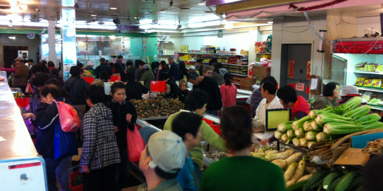 Don't Be Scared To Check Out An Asian Supermarket EverAgain