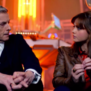"The ""Strange, Young-Old"" Peter Capaldi Will Bring Doctor Who Back To Its Origins"