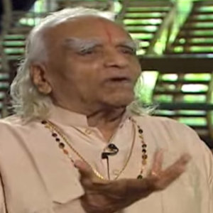 10 Things I Learned From BKS Iyengar (And Honoring His Passing)