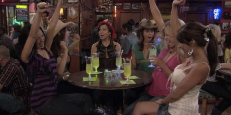 10 Ways To Survive A Weekend With Your GF'sBFFs