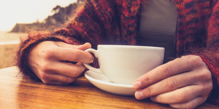 13 Things That Happen When You Date A CoffeeAddict
