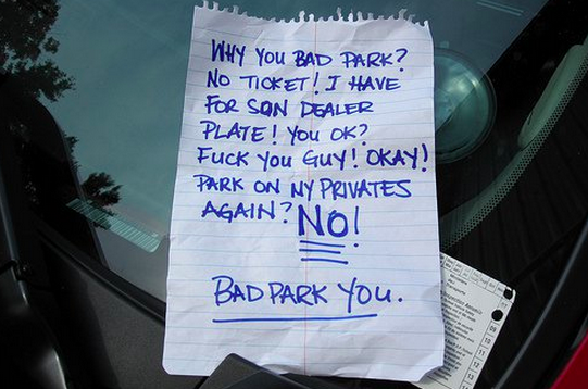 Passive Aggressive Notes Official Facebook