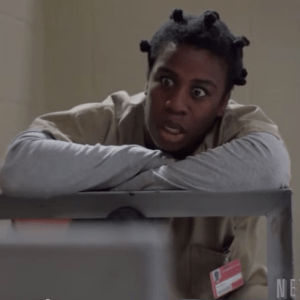Uzo Aduba Explains Why Orange Is The New Black Is So Appealing And She Nails It
