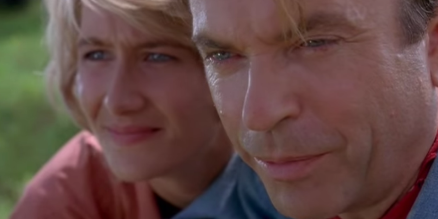 Could Jurassic World Be The First True Sequel To JurassicPark?