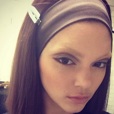 5 Fun New Ways To Style Your Eyebrows (And The Products You'll Need)