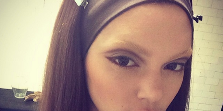 5 Fun New Ways To Style Your Eyebrows (And The Products You'llNeed)