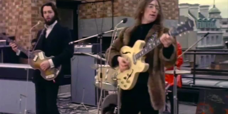 7 Beatles Songs That Creeped Me Out As AKid