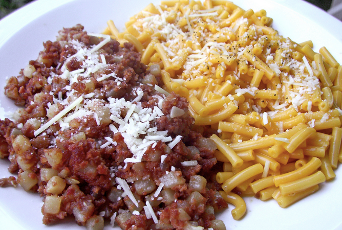 31 People Describe The Weird Food They Love That Everyone Else Thinks IsGross