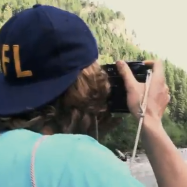 Want To Leave Your Job And Follow Your Dreams? This Guy Will Show You What It Looks Like