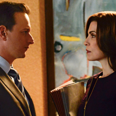 5 Quotes From 'The Good Wife' That Changed My Life