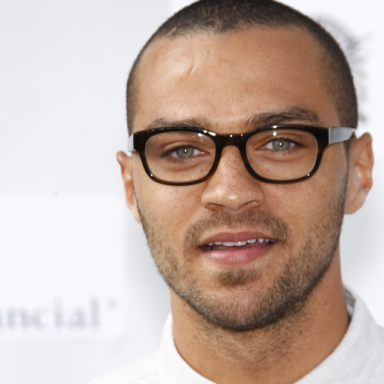 An Empirical Inquiry Into Why Jesse Williams Is The Most Perfect Man In History: An Essay